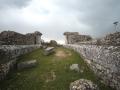 Carsulae, antica città romana  lungo la via Flaminia