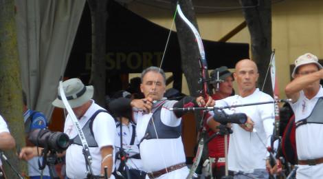Campionati Nazionali - S. Maria di Sala (VE) - 14-15/09/2013