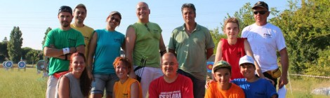 Ambientathlon: sport e natura