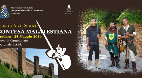 GRADARA: CONTESA MALATESTIANA