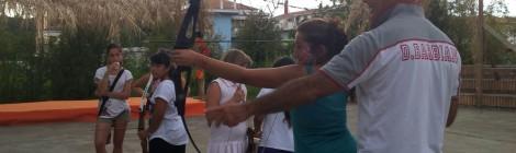 GROTTAROSSA: FESTA IN PARROCCHIA